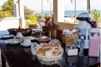 01 Diária em Quarto Suíte c/ Café da Manhã Incluso (Maxaranguape-RN)