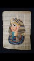 Papiro Criativos do Antigo Egito
