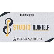 Logomarca Studio Quintela
