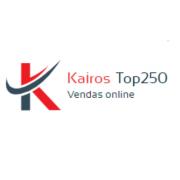 Logomarca KAIRÓS TOP250