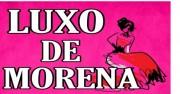Logomarca Luxo de Morena