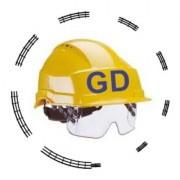 Logomarca GD Empreendimentos