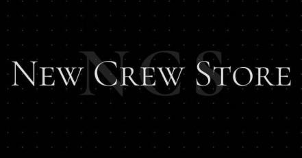 New Crew Store