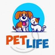 Logomarca PETLIFE