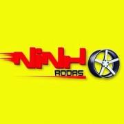 Logomarca Ninho Rodas