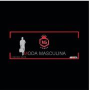 Logomarca Moda Masculina