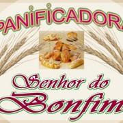 Logomarca Panificadora Senhor do Bonfim