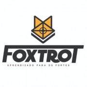 Logomarca Foxtrot Preparatório