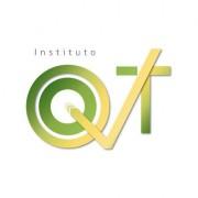 Logomarca QVT CONSULTORIA CURSOS E TREINAMENTOS EIRELI