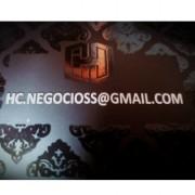 Logomarca HC.Negocios