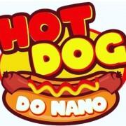 Logomarca Hot dog do nano
