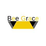 Logomarca Bee Grace