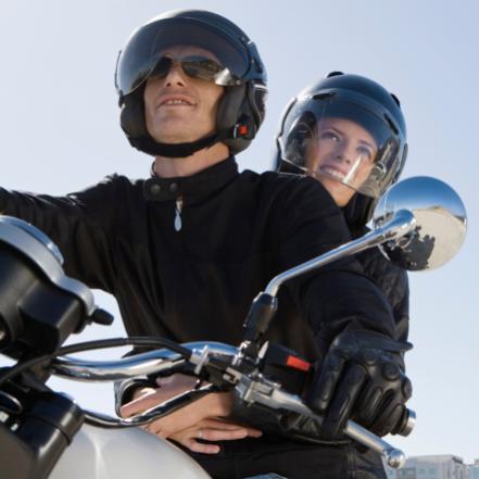 Revisão de Moto de até 160cc