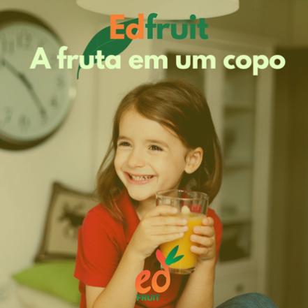 10kg de Poupa de Frutas 100% Natural