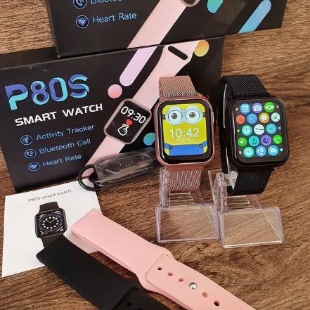 Smartwatch P80S