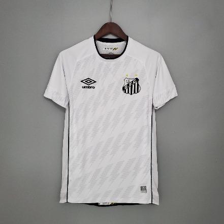 Camisa do Santos Original + Frete Grátis p/ Todo o Brasil