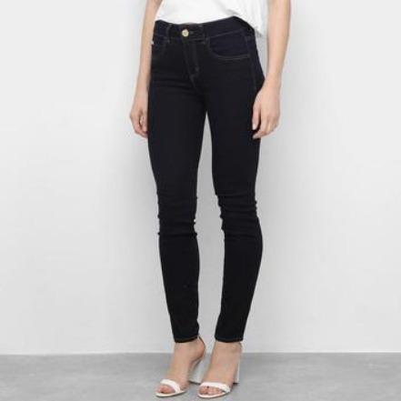 Calça Jeans Skinny Colcci Feminina 46