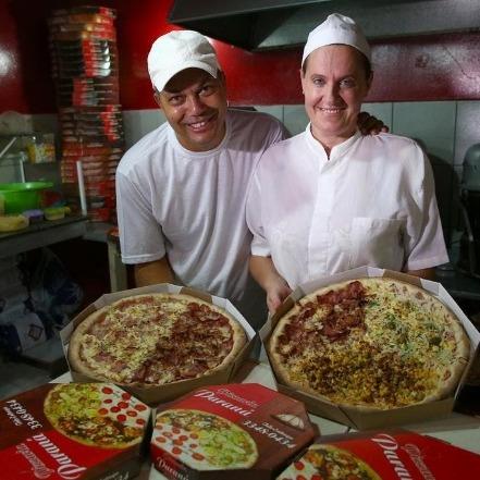 Combo empreendedor(a) - Curso como ganhar dinheiro vendendo pizza + 25 embalagens para pizza + Loja Online*