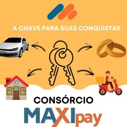 Consórcio MAXIpay