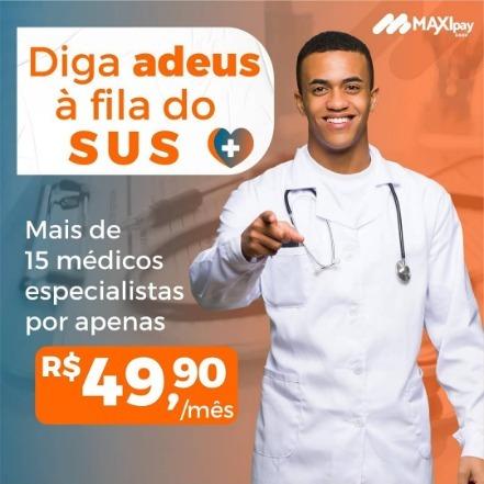 Saúde Protegida Maxi