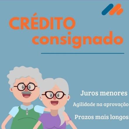 Crédito Consignado Maxi