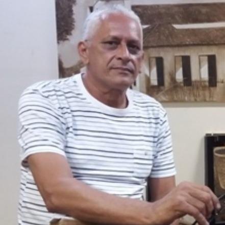 Miguel Arcanjo Artista Plástico